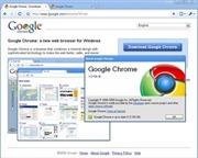 """Google Chrome lần đầu tiên """"vượt mặt"""" Internet Explorer"""