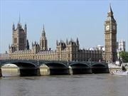 Luân Đôn - điểm đến của nhà giàu