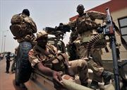 Giao tranh ở Mali, phiến quân chiếm TP Gao