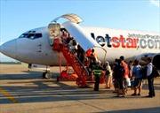 Jetstar bán vé đi nước ngoài từ 600.000 đồng/chặng