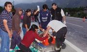 Lật xe khách ở Áchentina, 10 người thiệt mạng