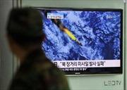 Triều Tiên xác nhận vụ phóng vệ tinh thất bại