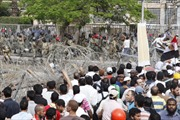 Ai Cập tìm lối thoát cho khủng hoảng chính trị