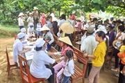 Hỗ trợ người bị bệnh viêm da ở Quảng Ngãi
