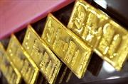 """Giá vàng thế giới trượt giảm """"thê thảm"""" trong tuần qua"""