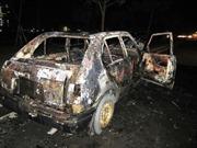 Xăng kém chất lượng- một trong những nguyên nhân gây cháy xe