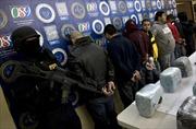 Liên quan đến băng nhóm ma túy, nhiều cựu tướng lĩnh Mêhicô bị bắt
