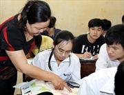 Kỳ thi tốt nghiệp THPT 2012: Những điểm mới giúp địa phương chủ động