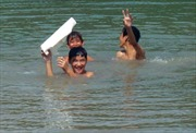 Báo động trẻ tử vong do đuối nước