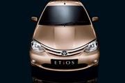8 mẫu xe Toyota giá 260 triệu đồng