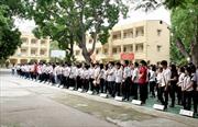 Gần 1 triệu thí sinh hoàn tất thủ tục dự thi tốt nghiệp THPT