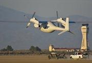 """Boeing trình làng máy bay không người lái """"xanh"""""""