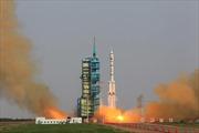 """Tàu """"Thần Châu-9"""" ghép thành công với môđun Thiên Cung-1"""