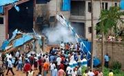Nigiêria: Xung đột tôn giáo leo thang