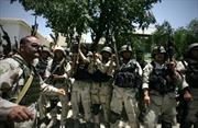 Afghanistan tiêu diệt và bắt giữ nhiều phiến quân Taliban