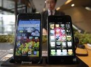 Apple và Samsung chiếm 90% lợi nhuận smartphone