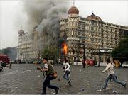 Bắt kẻ chủ mưu vụ khủng bố ở Mumbai