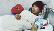 Chồng của sản phụ bị buộc phá thai 7 tháng mất tích