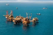 Vietsovpetro phát hiện vỉa dầu mới
