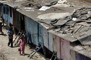 Nhà ổ chuột đe dọa tương lai châu Á