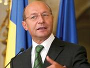 Căng thẳng chính trị tại Rumani