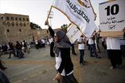 Libya bầu cử trong nỗi lo bạo lực