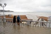 Lũ lụt làm ít nhất 100 người thiệt mạng tại Nga