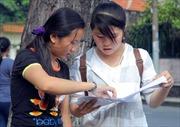 Kết thúc hai đợt thi đại học 2012: Đổi mới theo hướng đảm bảo quyền lợi thí sinh