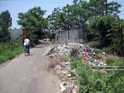 Phú Thọ nỗ lực hạn chế ô nhiễm môi trường ở nông thôn