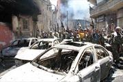 Giao tranh vẫn quyết liệt tại Syria