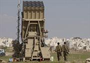 Israel bổ sung hai khẩu đội phòng thủ tên lửa
