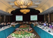 Quảng Ninh giới thiệu môi trường đầu tư tại Trung Quốc