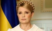 Ukraine ra giá 7 tỉ USD để 'chuộc' cựu Thủ tướng tóc vàng