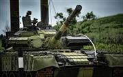Nga sẽ xuất xưởng mẫu xe tăng mới sớm hơn