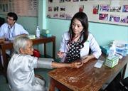 Phẫu thuật và chữa bệnh miễn phí cho dân nghèo Ninh Thuận