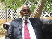 Quốc hội Somalia bầu Chủ tịch mới