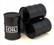 Giá dầu mỏ thế giới tăng trở lại