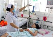 Phòng bệnh lúc giao mùa - Không chủ quan với bệnh trẻ em