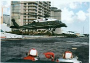"""Bí mật dự án trực thăng cho tổng thống Mỹ - Kỳ cuối: Tổng thống vẫn """"xài"""" trực thăng cũ"""