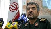 Iran xuất xưởng máy bay không người lái mang tên lửa
