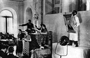 """Chiến dịch vơ vét các kho báu nghệ thuật của Đức quốc xã - Kỳ 2: Sung công nghệ thuật """"suy đồi"""""""
