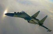 Nga thử nghiệm thành công máy bay tiêm kích Sukhoi SU-30CM