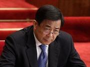 Trung Quốc khai trừ Đảng và truy tố Bạc Hy Lai