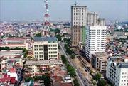 Hà Nội rung chuyển vì động đất ở Hải Phòng