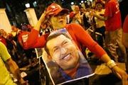 Venezuela: Tổng thống Hugo Chavez tái đắc cử