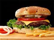 Chế độ ăn nhanh phương Tây làm tăng nguy cơ đột quỵ