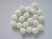 Tiều tụy vì dùng thuốc ho thay... ma túy