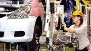 Thái Lan: Sản xuất ô tô đạt kỷ lục trong tháng 9