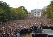 Bầu cử Mỹ: Hai ứng cử viên chuẩn bị tranh luận lần cuối