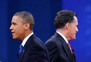 Bầu cử Mỹ 2012: Thế trận cân bằng